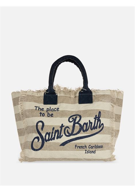Bag MC2 Saint Barth  MC2  SAINT BARTH | 5032286 | VANI001LIG11