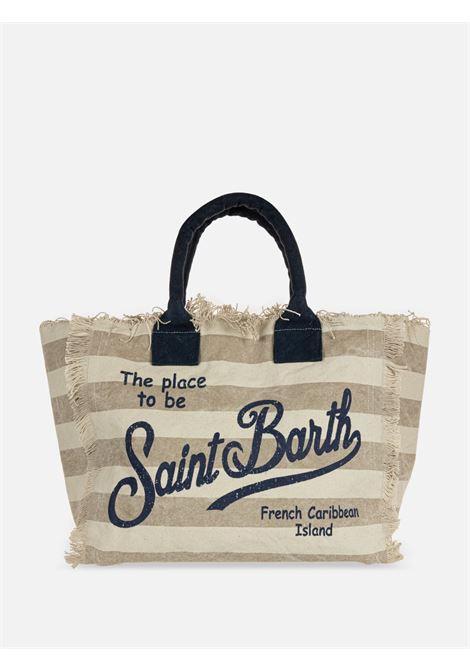 Borsa MC2 Saint Barth MC2  SAINT BARTH | 5032286 | VANI001LIG11