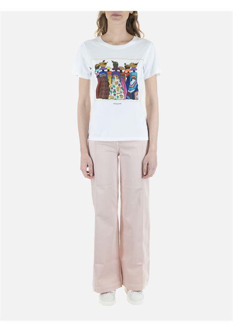 T-Shirt Nenette NENETTE | 8 | 31TJDUCK0001