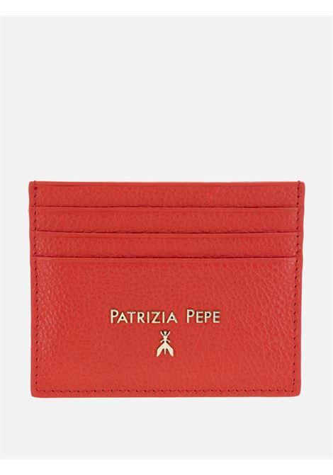 Porta carte Patrizia Pepe PATRIZIA PEPE | 5032351 | 2V7001A4U8NR309