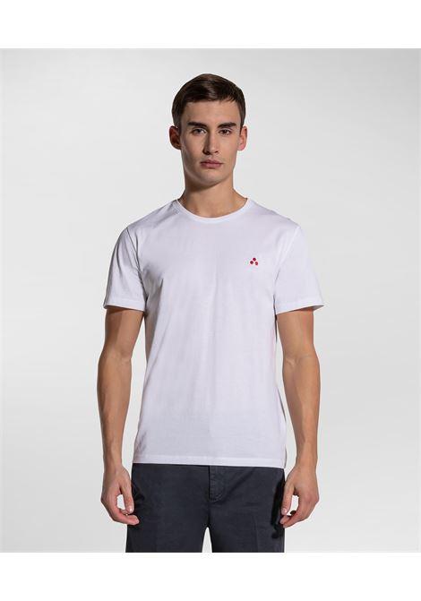 T-Shirt Peuterey PEUTEREY | 8 | PEU406099012110BIAOF