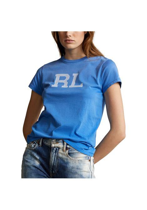 T-Shirt Ralph Lauren POLO RALPH LAUREN | 8 | 211800248005