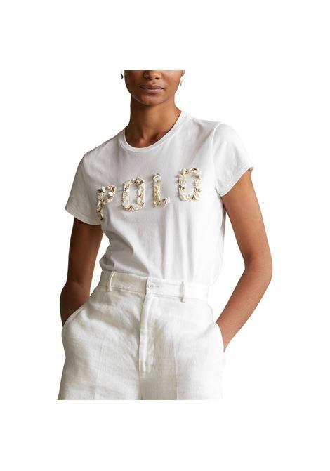 T-Shirt Ralph Lauren POLO RALPH LAUREN | 8 | 211827661001