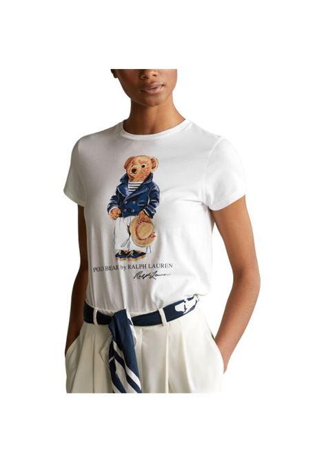 T-Shirt Ralph Lauren POLO RALPH LAUREN | 8 | 211827926001