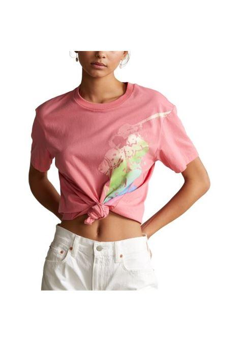 T-Shirt Ralph Lauren POLO RALPH LAUREN | 8 | 211838145001