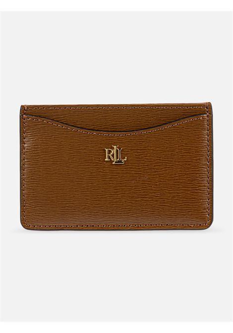 Porta carte Polo Ralph Lauren POLO RALPH LAUREN | 5032351 | 432787761002