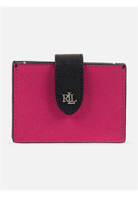 Porta carte Polo Raplh Lauren POLO RALPH LAUREN | 5032351 | 432836670001