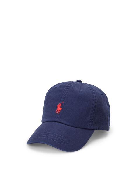 Cap Polo Ralph Lauren POLO RALPH LAUREN | 5032304 | 710548524007