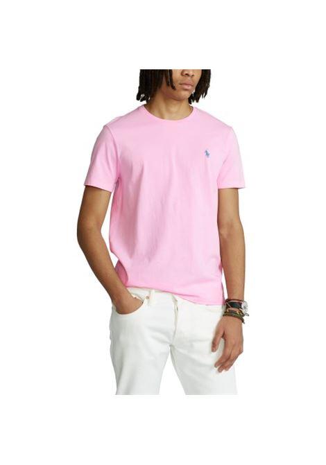 T-Shirt Polo Ralph Lauren POLO RALPH LAUREN | 8 | 710671438145