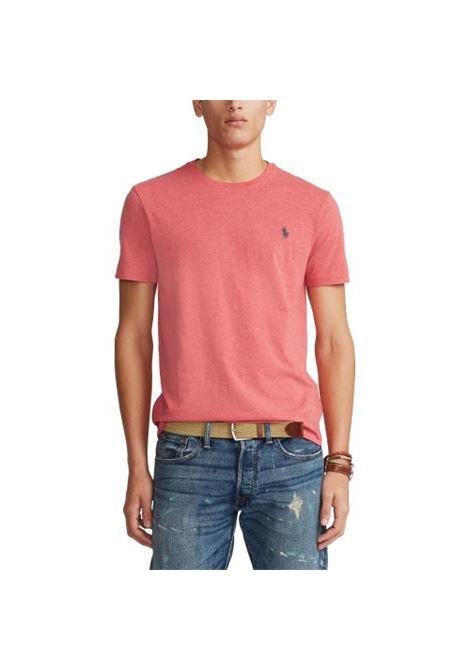 T-Shirt Polo Ralph Lauren POLO RALPH LAUREN   8   710671438201