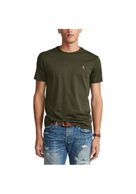 T-Shirt Polo Ralph Lauren POLO RALPH LAUREN | 8 | 710740727021
