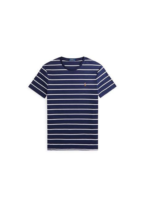 T-Shirt Polo Ralph Lauren POLO RALPH LAUREN | 8 | 710829201001