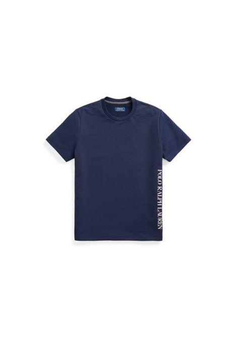 T-Shirt Polo Ralph Lauren POLO RALPH LAUREN | 8 | 714830293002
