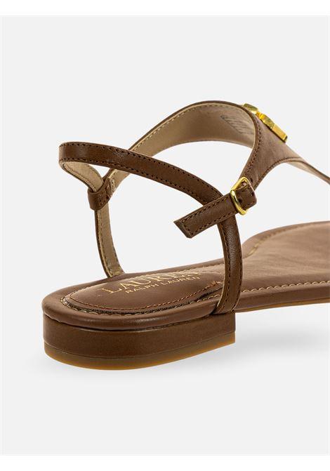 Sandalo Polo Ralph Lauren POLO RALPH LAUREN | 5032370 | 802774600002