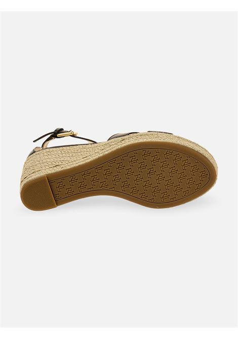Sandalo Polo Ralph Lauren POLO RALPH LAUREN | 5032370 | 802774783002