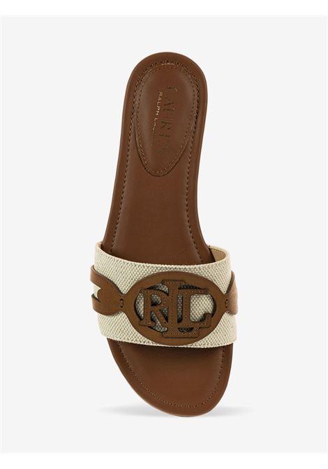 Sandalo Polo Ralph Lauren POLO RALPH LAUREN | 5032370 | 802826823001