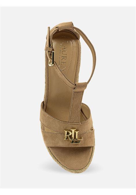 Sandalo Polo Ralph Lauren POLO RALPH LAUREN | 5032370 | 802828010001