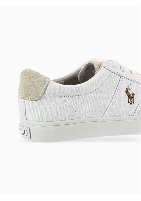Sneakers Polo Ralph Lauren POLO RALPH LAUREN | 5032295 | 816749369003