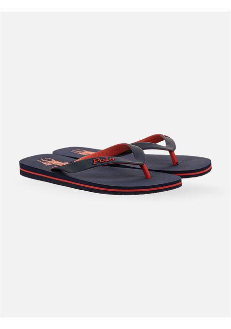 Sandalo Polo Ralph Lauren POLO RALPH LAUREN | 5032370 | 816830673001
