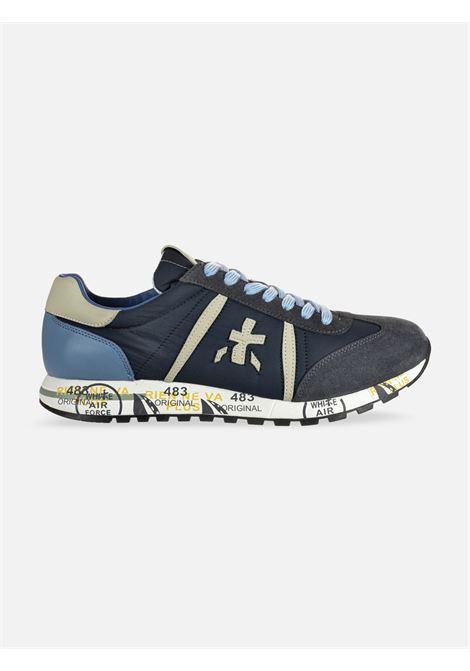 Premiata Sneakers Lucy PREMIATA | 5032295 | LUCY12981298