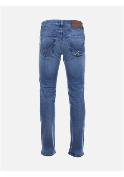 Jeans Roy Rogers ROY ROGERS | 24 | RRU075D0210475999