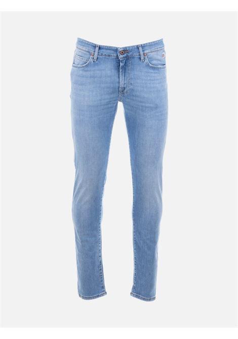 Jeans Roy Rogers ROY ROGERS | 24 | RRU075D1410373C8999