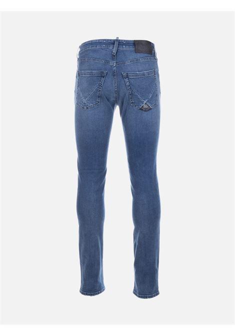 Jeans Roy Rogers ROY ROGERS | 24 | RRU076D3171630999