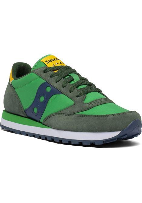 Saucony Sneakers Jazz SAUCONY | 5032295 | S2044602
