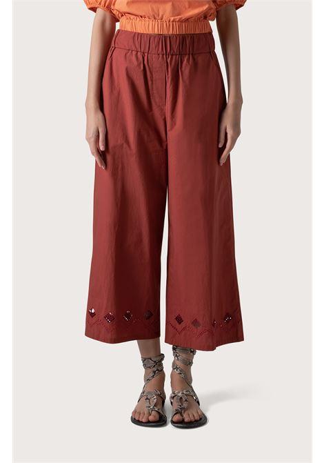 Pantalone Seventy SEVENTY | 9 | GO048250200339422