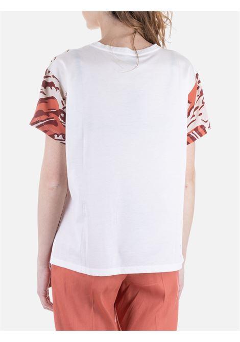 T-Shirt Seventy SEVENTY | 8 | MJ1600820269333