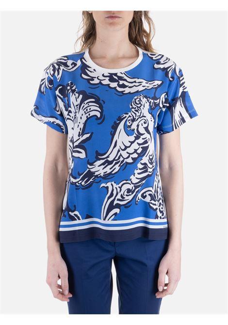 T-Shirt Seventy SEVENTY | 8 | MJ1600820269741