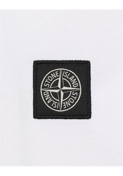 T-shirt Stone Island Stone Island | 8 | 741524113V0001