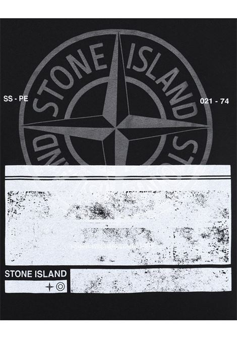 T-Shirt Stone Island Stone Island | 8 | 74152NS65V0029