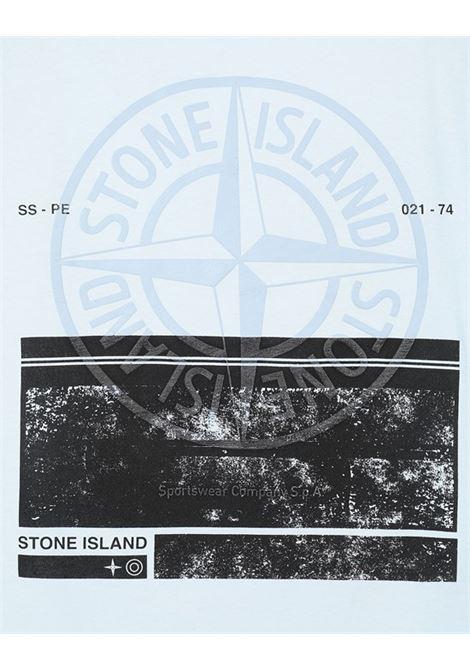 T-Shirt Stone Island Stone Island | 8 | 74152NS65V0041