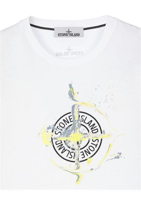 T-Shirt Stone Island Stone Island | 8 | 74152NS83V0001