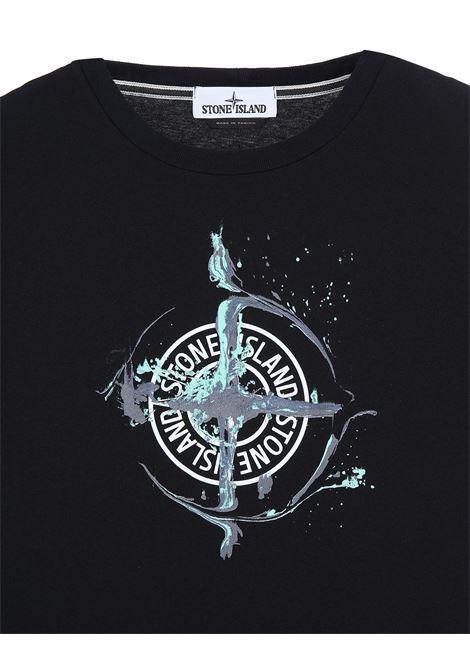 T-Shirt Stone Island Stone Island | 8 | 74152NS83V0029