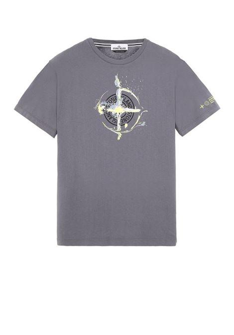 T-Shirt Stone Island Stone Island | 8 | 74152NS83V0M64