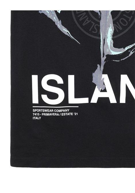 T-Shirt Stone Island Stone Island | 8 | 74152NS85V0029