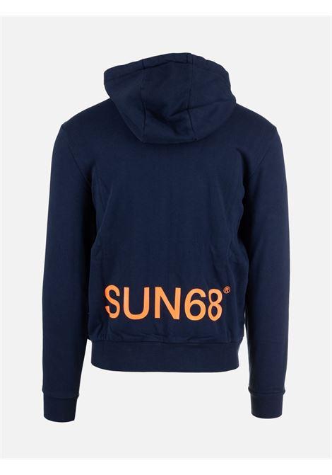 Felpa Sun68 Sun68 | -108764232 | F3111107