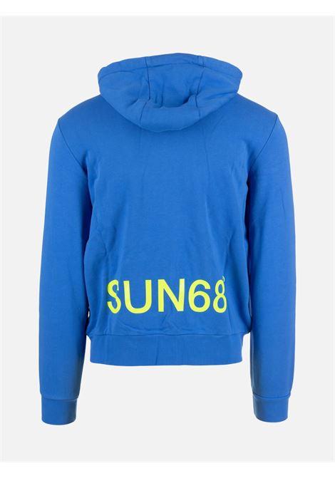 Felpa Sun68 Sun68 | -108764232 | F3111112