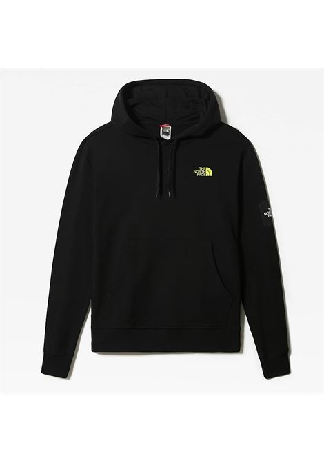 Felpa The North Face THE NORTH FACE | -108764232 | NF0A557HJK31