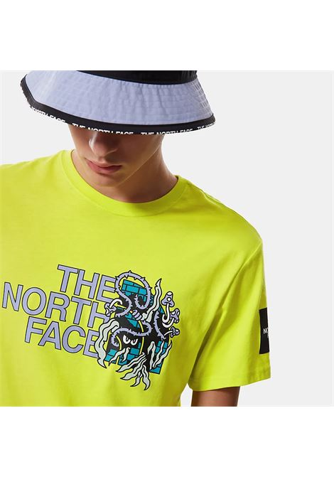 THE NORTH FACE | 8 | NF0A557LJE31
