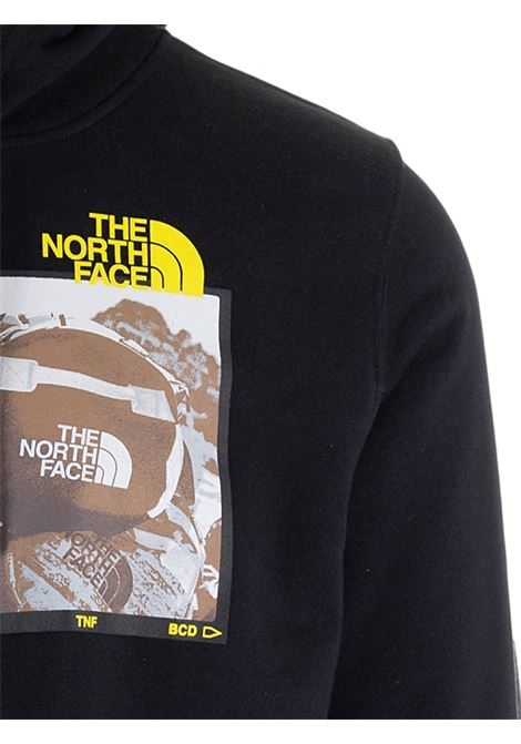 THE NORTH FACE | -108764232 | NF0A55TUJK31