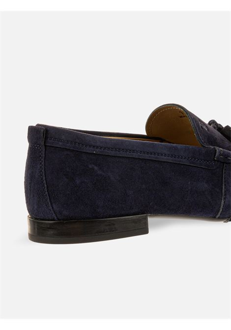 Loafers Tod
