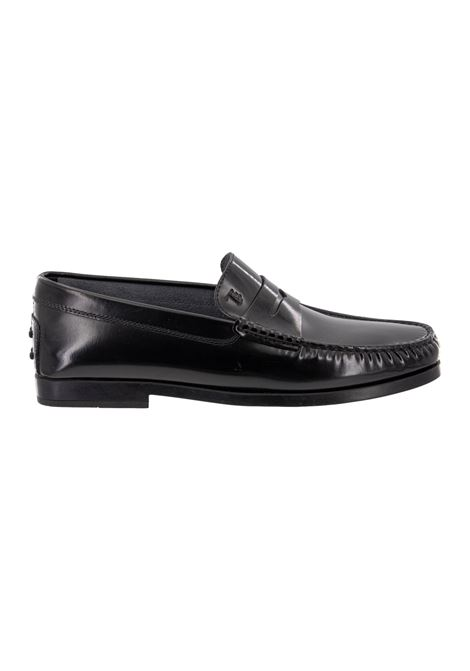Loafer Tod