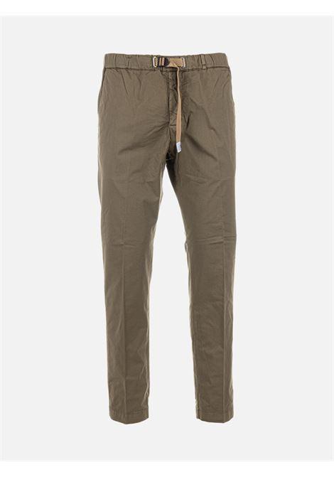 Pantalone White Sand WHITE SAND | 9 | 21SU6683K26