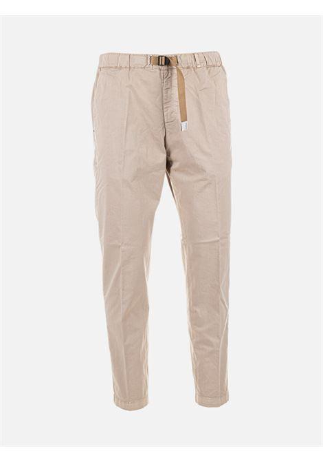 Pantalone White Sand WHITE SAND | 9 | 21SU6683K44