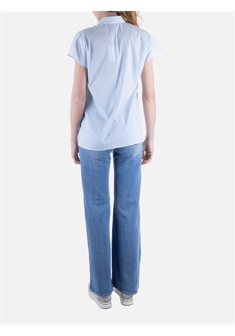 Camicia Xacus XACUS | 6 | EDITH85205010