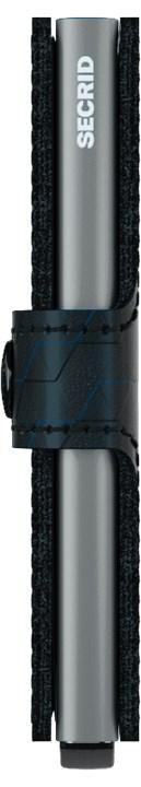 PORTACARTE OPTICAL SECRID   MOP-OPTICALBLACK TITANIUM