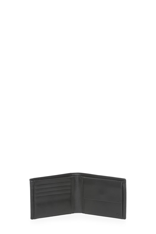 portafoglio piccolo con portamonete serie times MANDARINA DUCK | P10KMP07651